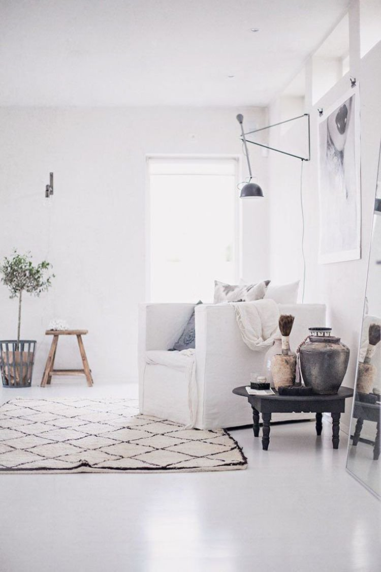 Scandinavian Decor On A Budget Lovely Scandinavian Inspired Spaces I Love for the Home