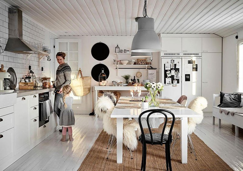 Scandinavian Decor On A Budget Luxury Cozy Holidays On A Bud Scandinavian Cottage In Finland 〛 S Ideas Design