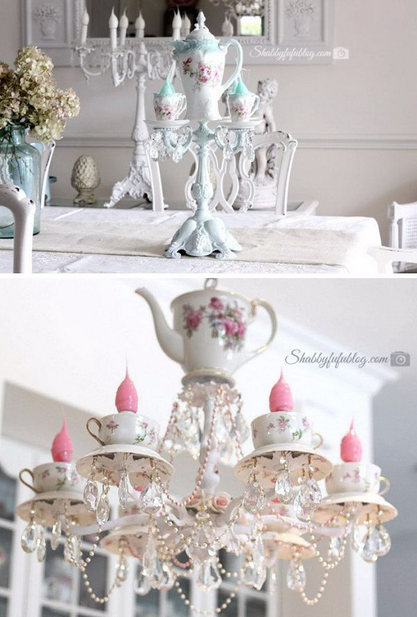 Shabby Chic Wall Decor Ideas Best Of Awesome Shabby Chic Decor Diy Ideas & Projects