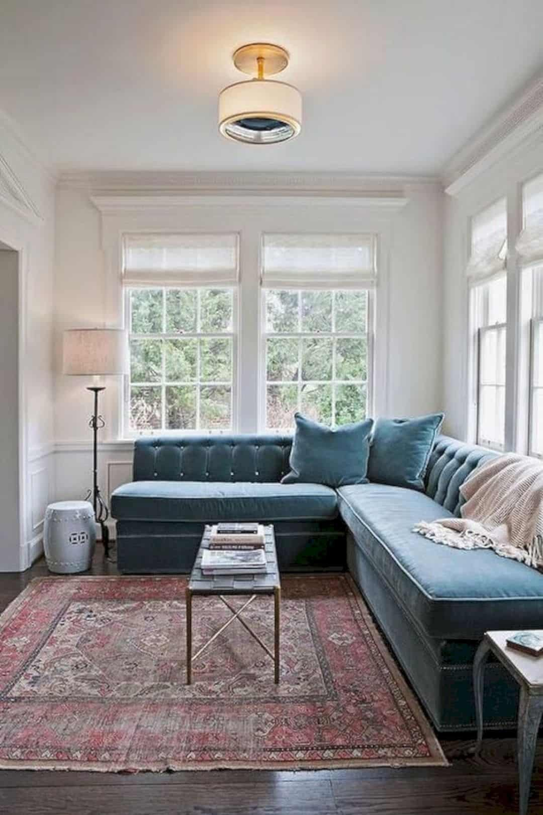 Simple Living Room Decorating Ideas Awesome 16 Simple Interior Design Ideas for Living Room