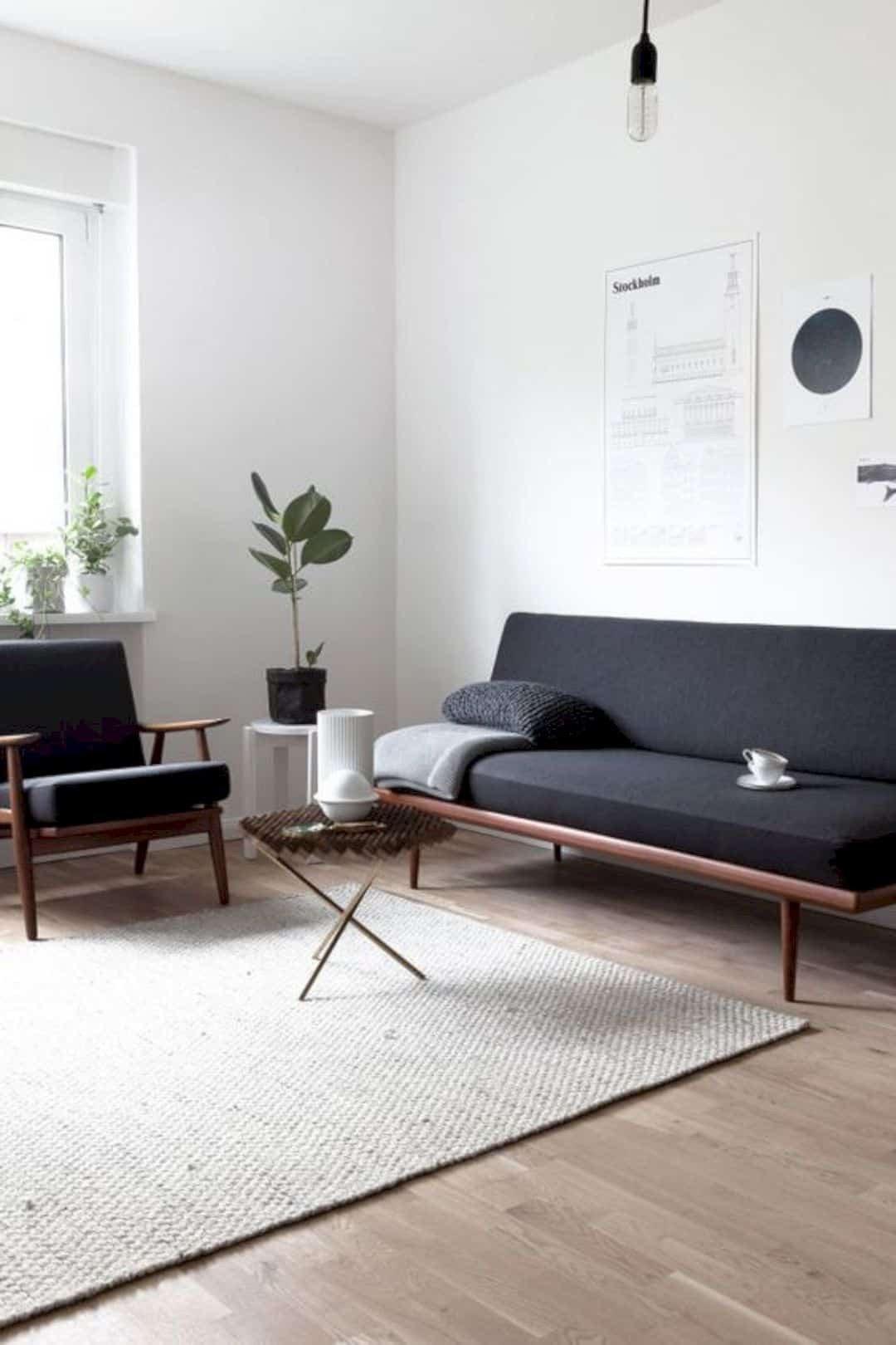 Simple Living Room Decorating Ideas Elegant 16 Simple Interior Design Ideas for Living Room