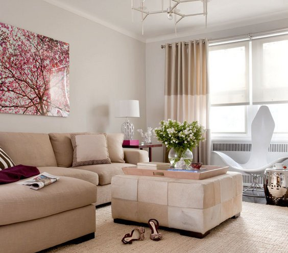 Simple Living Room Decorating Ideas Fresh touch Of Trend