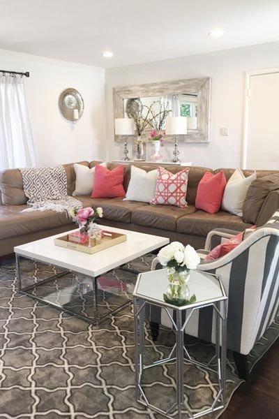 Simple Living Room Decorating Ideas Inspirational 50 Simple Living Room Ideas for 2019