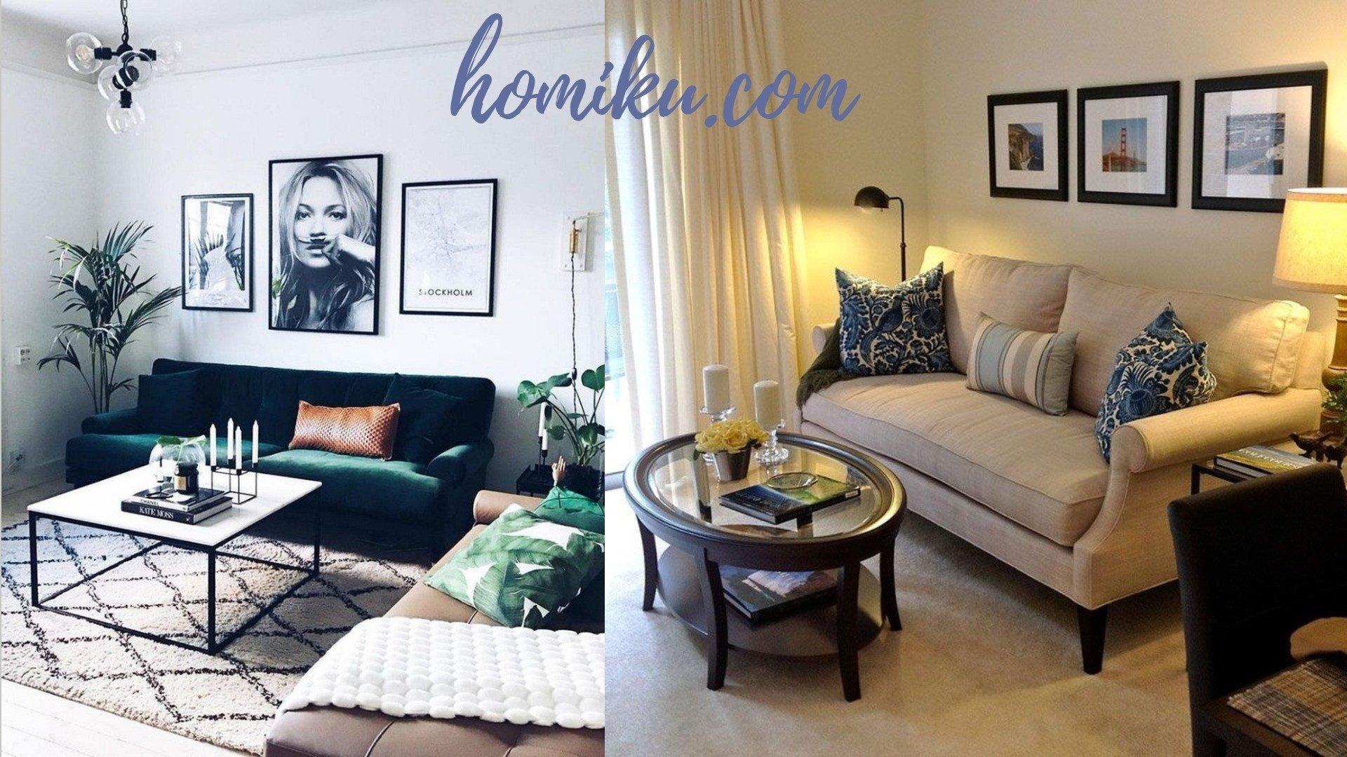 Simple Living Room Decorating Ideas Luxury 42 Simple Living Room Decoration Ideas for Small Apartment Homiku