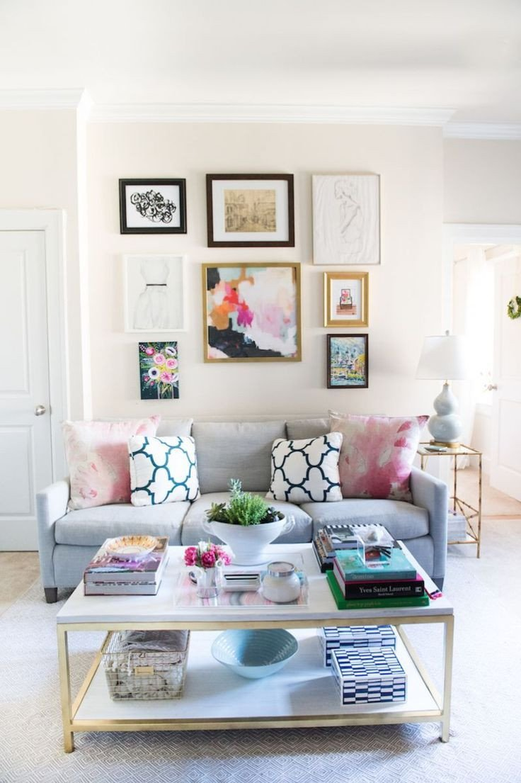 Simple Living Room Decorating Ideas Unique 25 Best Ideas About Simple Living Room On Pinterest