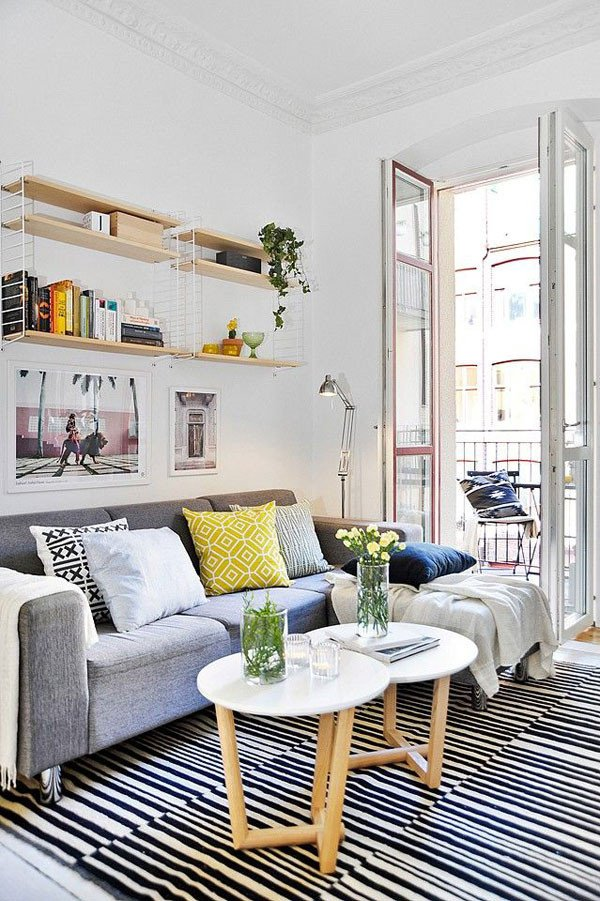 Small Apartment Living Room Ideas Best Of 44 Cozy and Inviting Small Living Room Decorating Ideas