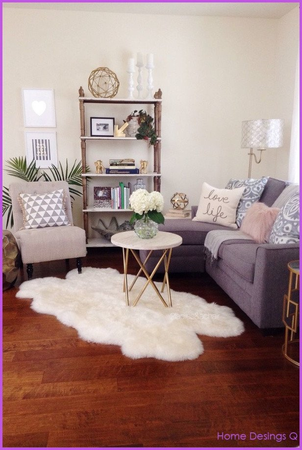 Small Apartment Living Room Ideas Luxury How to Decorate A Small Living Room Apartment