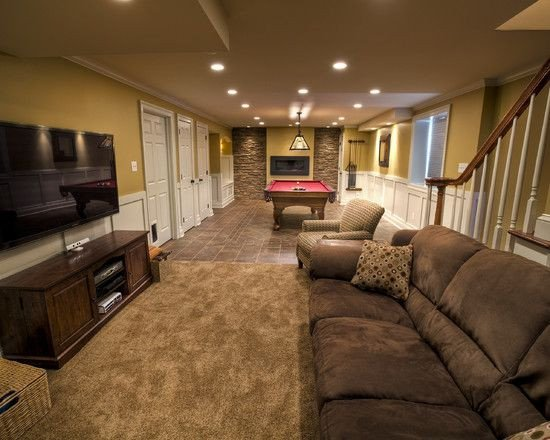 Small Basement Living Room Ideas Beautiful Basement Design Ideas for Long Narrow Living Rooms Design Remodel Decor and Ideas