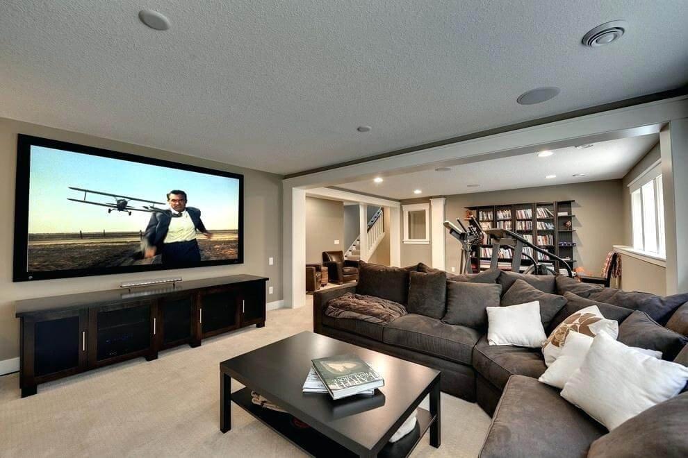 Small Basement Living Room Ideas Luxury 8 Basement Renovation & Finishing Small Basement Living Room Ideas