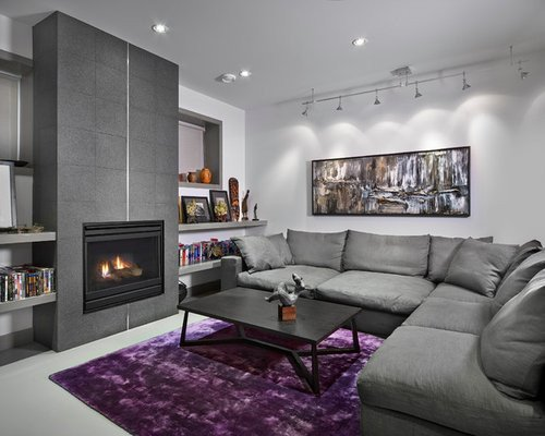 Small Basement Living Room Ideas New Basement Living Room Design Ideas & Remodel