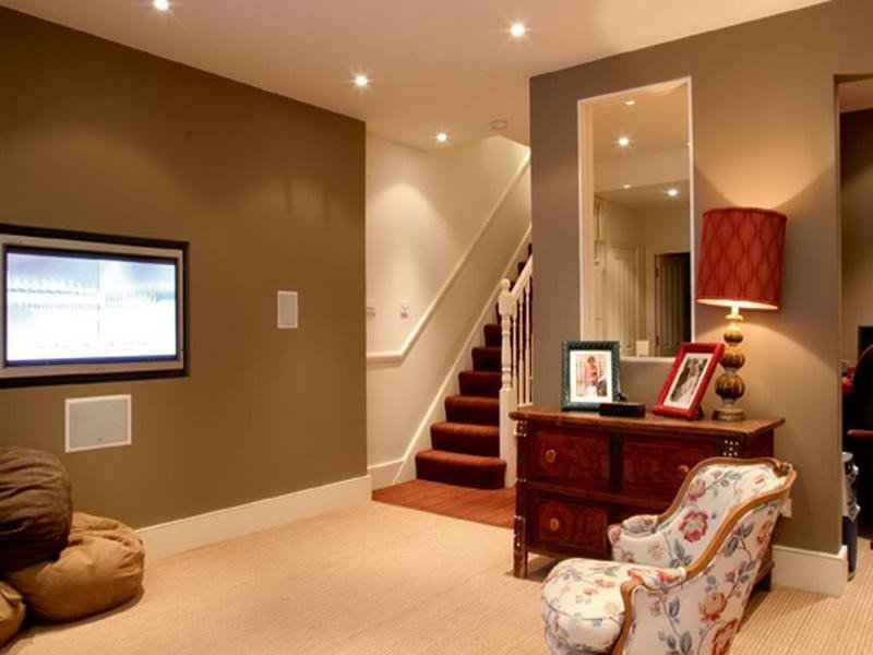 Small Basement Living Room Ideas New Do these before Applying Basement Decorating Idea