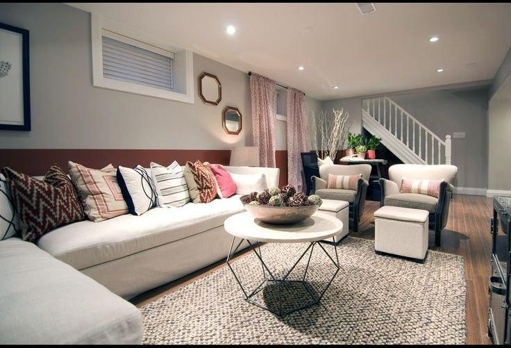 Small Basement Living Room Ideas Unique Basement Living Room Ideas Homeideasblog