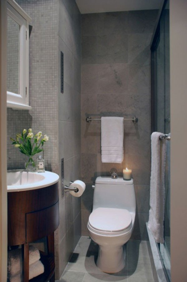 Small Bathroom Decor Ideas Pictures Best Of 100 Small Bathroom Designs & Ideas Hative