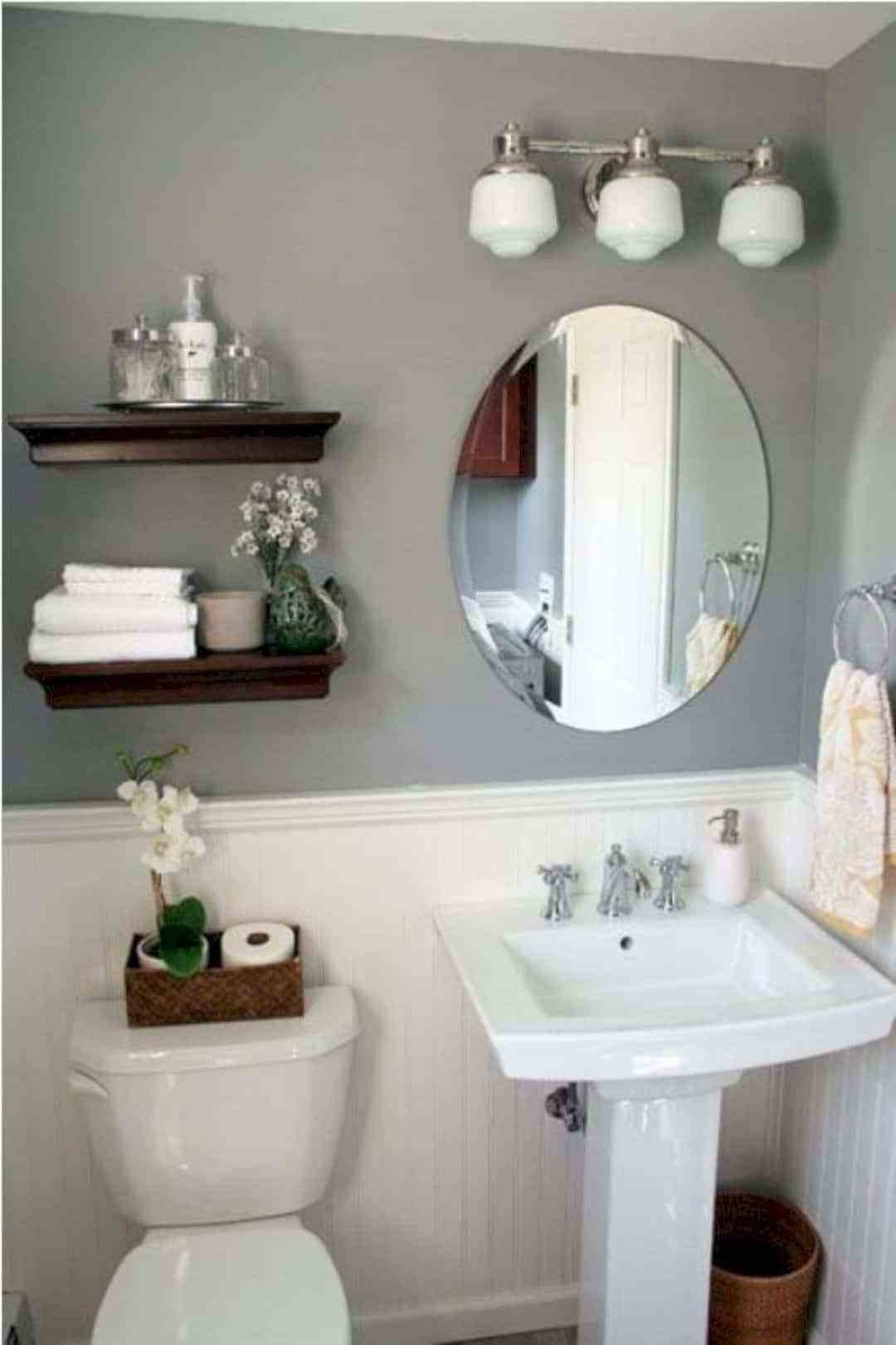 Small Bathroom Decor Ideas Pictures Best Of 17 Awesome Small Bathroom Decorating Ideas Futurist Architecture