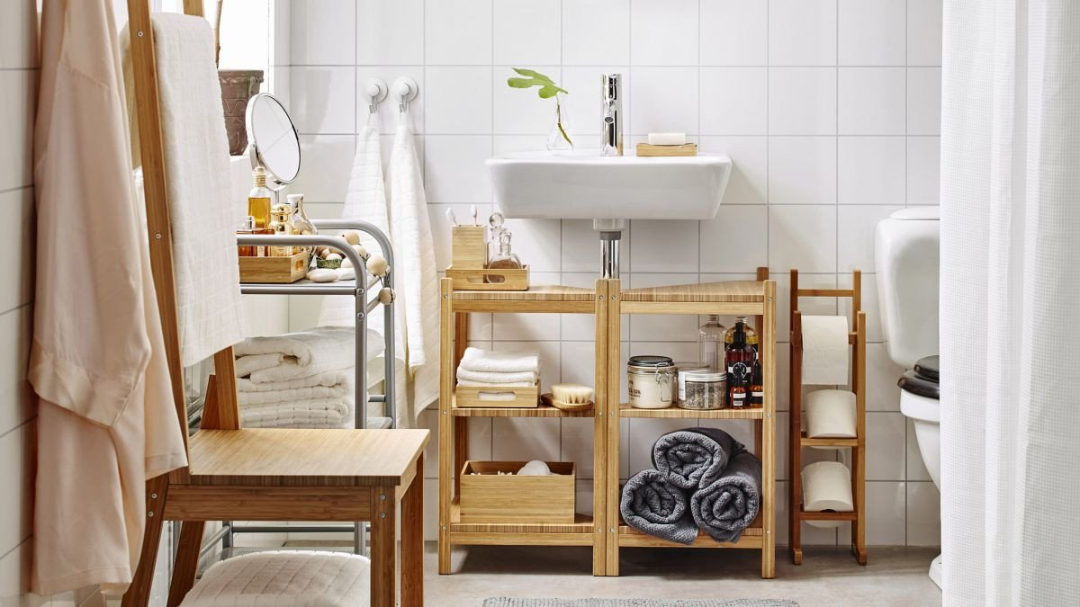 Small Bathroom Decor Ideas Pictures Elegant Small Bathroom Design Ideas 14 Clever Ways to Stretch Your Space
