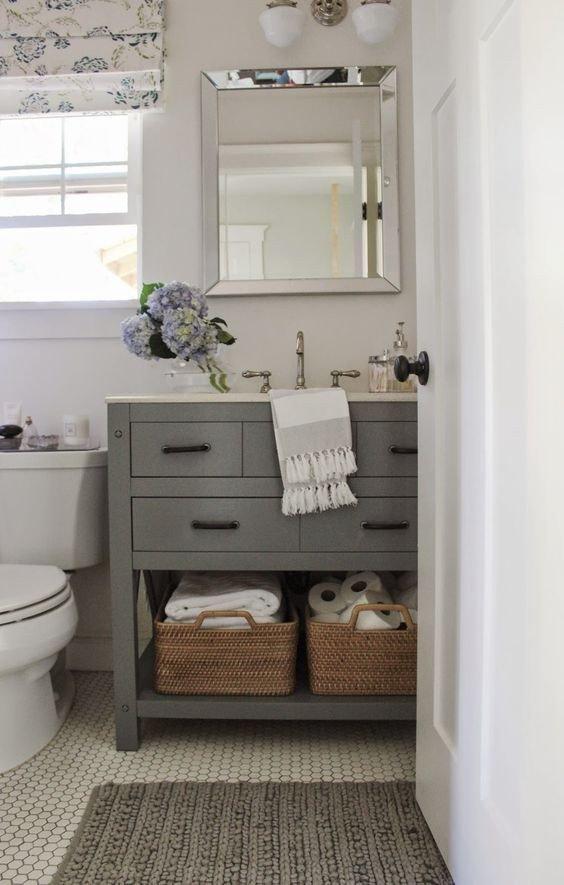 Small Bathroom Decor Ideas Pictures Elegant Small Bathroom Ideas Designs for Your Tiny Bathrooms