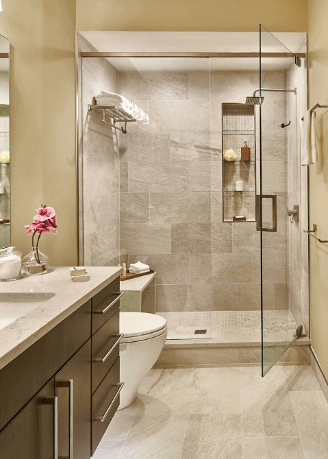 Small Bathroom Decor Ideas Pictures Lovely 37 fortable Small Bathroom Design and Decoration Ideas