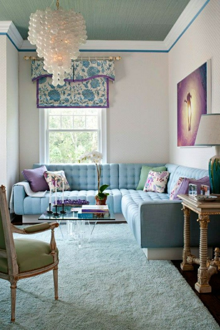 Small Blue Living Room Ideas Awesome 50 Best Small Living Room Design Ideas for 2019