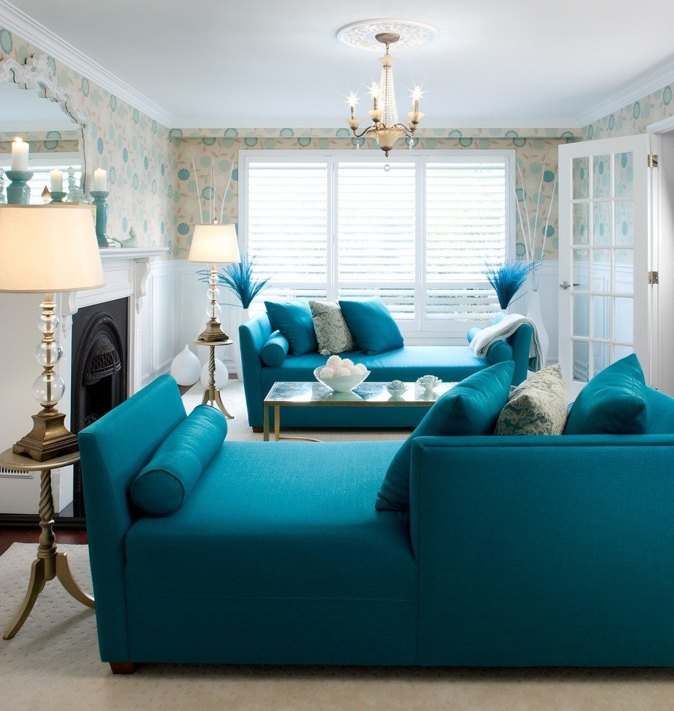 Small Blue Living Room Ideas Best Of Great Small Living Room Designs by Colin & Justin Decoholic