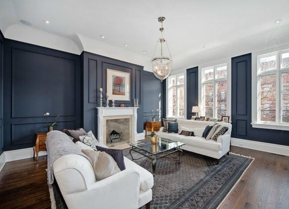 Small Blue Living Room Ideas Best Of Wall Color Ideas 7 Classics for Any Room Bob Vila