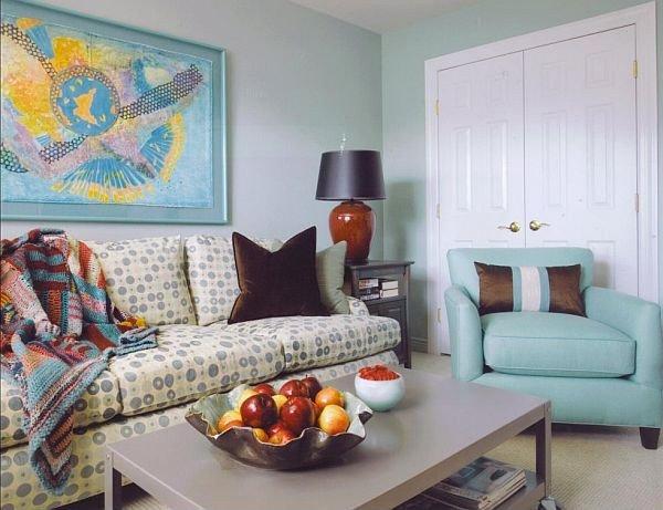 Small Blue Living Room Ideas Elegant 20 Blue Living Room Design Ideas