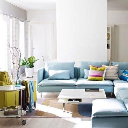 Small Blue Living Room Ideas Fresh Best 20 Blue L Shaped sofas Ideas On Pinterest