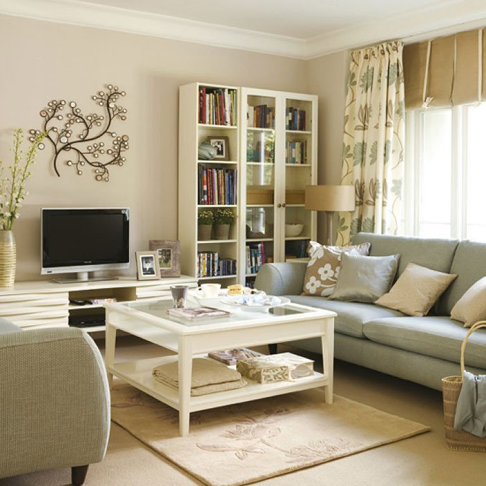 Small Blue Living Room Ideas Unique 44 Cozy and Inviting Small Living Room Decorating Ideas