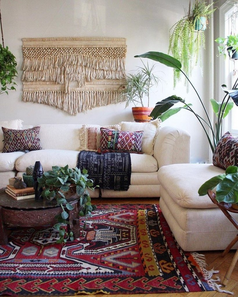 Small Bohemian Living Room Ideas Inspirational 31 Inspiring Bohemian Decorating Ideas for Living Room