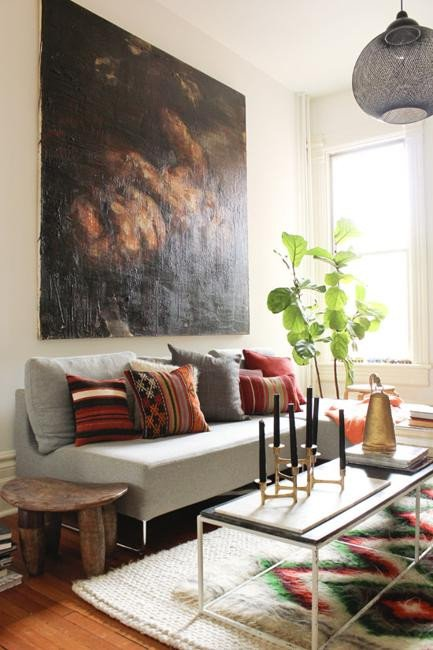 Small Bohemian Living Room Ideas Lovely Bohemian Decor Ideas Adding Chic and Color to Small Living Room