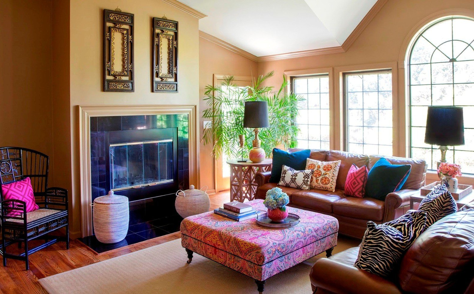 Small Bohemian Living Room Ideas Luxury 10 Bohemian Style Living Room Ideas