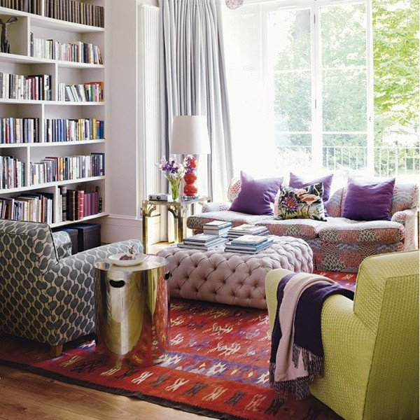 Small Bohemian Living Room Ideas Luxury 51 Inspiring Bohemian Living Room Designs