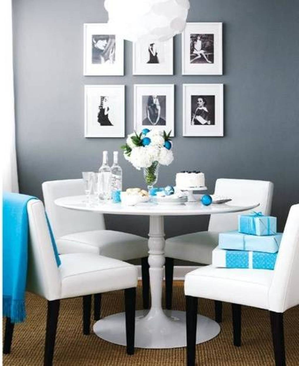 Small Dining Room Decor Ideas Awesome Best Dining Room Decorating Ideas 2017 Also Decorate A Small Helena source