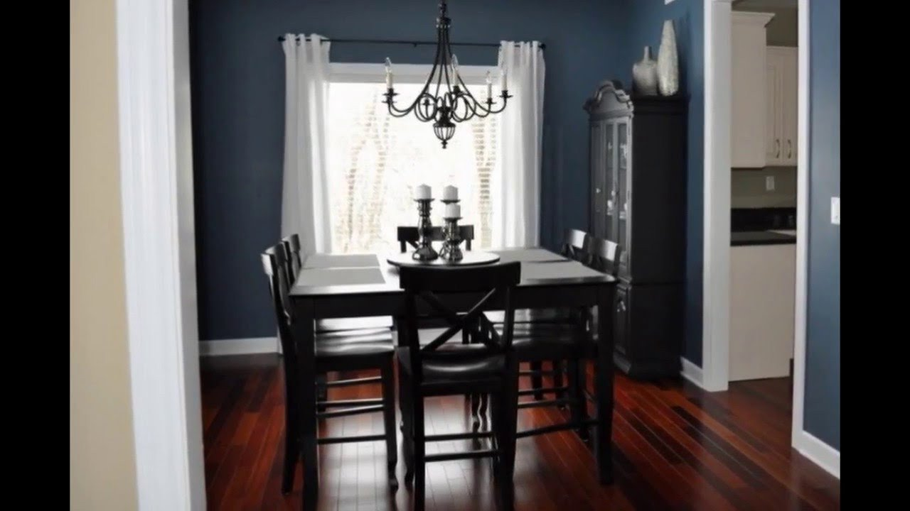 Small Dining Room Decor Ideas Awesome Dining Room Decorating Ideas