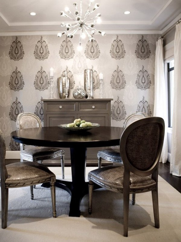 Small Dining Room Decor Ideas Awesome Small Dining Room Design Ideas