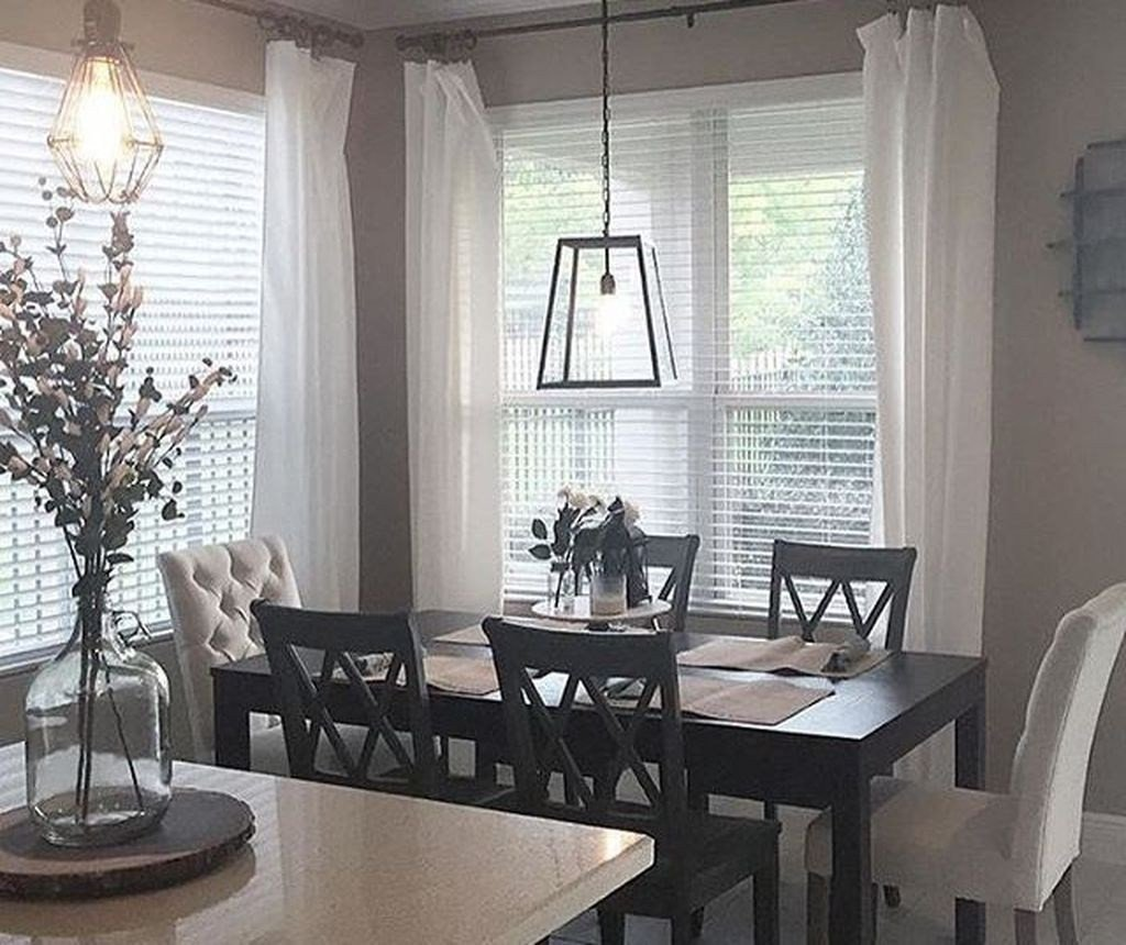 Small Dining Room Decor Ideas Best Of 49 Elegant Small Dining Room Decorating Ideas Hoomdsgn