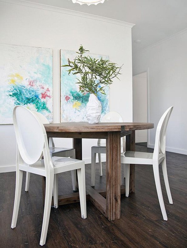 Small Dining Room Decor Ideas Inspirational 15 Appealing Small Dining Room Ideas