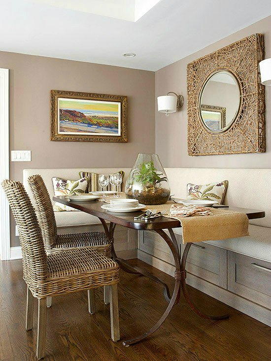 Small Dining Room Decor Ideas Lovely 10 Tips for Small Dining Rooms 28 Pics Decoholic