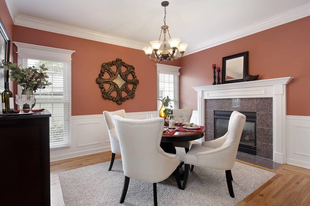Small Dining Room Decor Ideas New 35 Small Dining Room Ideas S