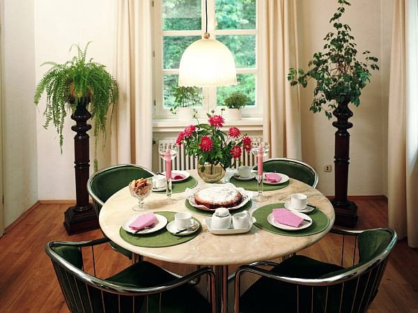 Small Dining Room Decor Ideas New Interior Decorating Ideas for Small Dining Rooms