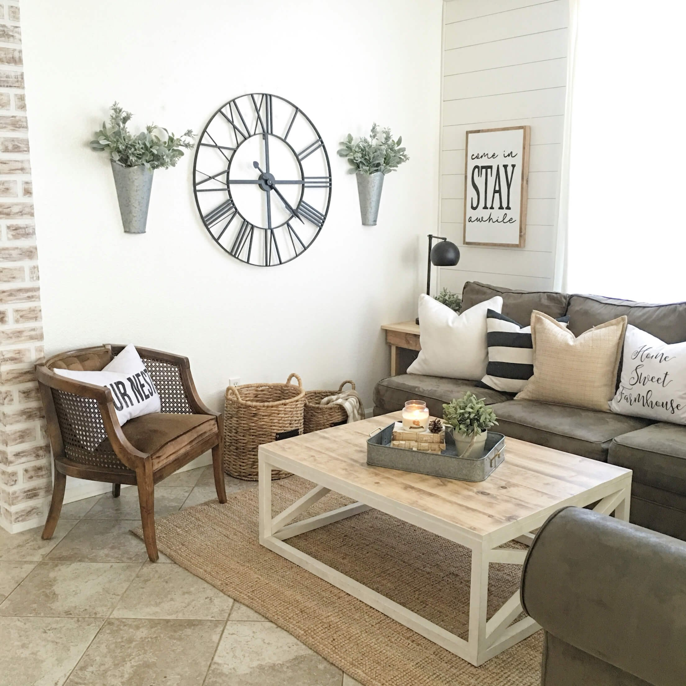 Small Farmhouse Living Room Ideas Elegant 25 Best Small Living Room Decor and Design Ideas for 2019