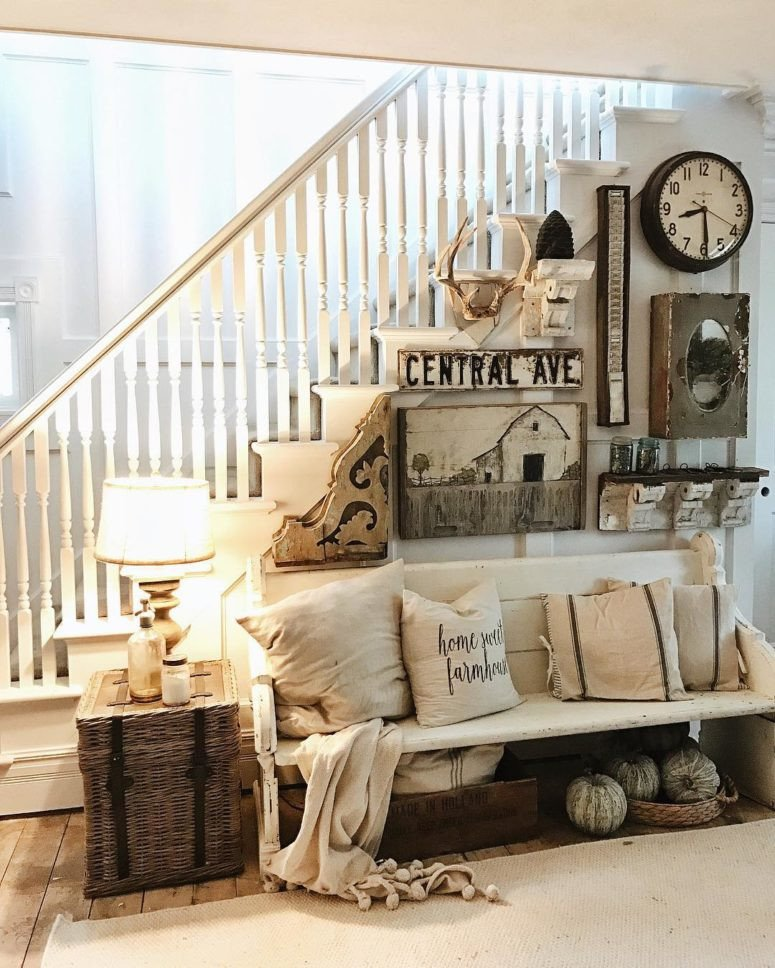 Small Farmhouse Living Room Ideas Inspirational 45 Fy Farmhouse Living Room Designs to Steal Digsdigs