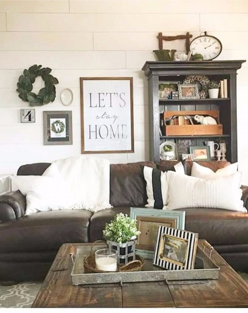 Small Farmhouse Living Room Ideas Lovely Farmhouse Living Rooms • Modern Farmhouse Living Room Decor Ideas Family Rooms Dens