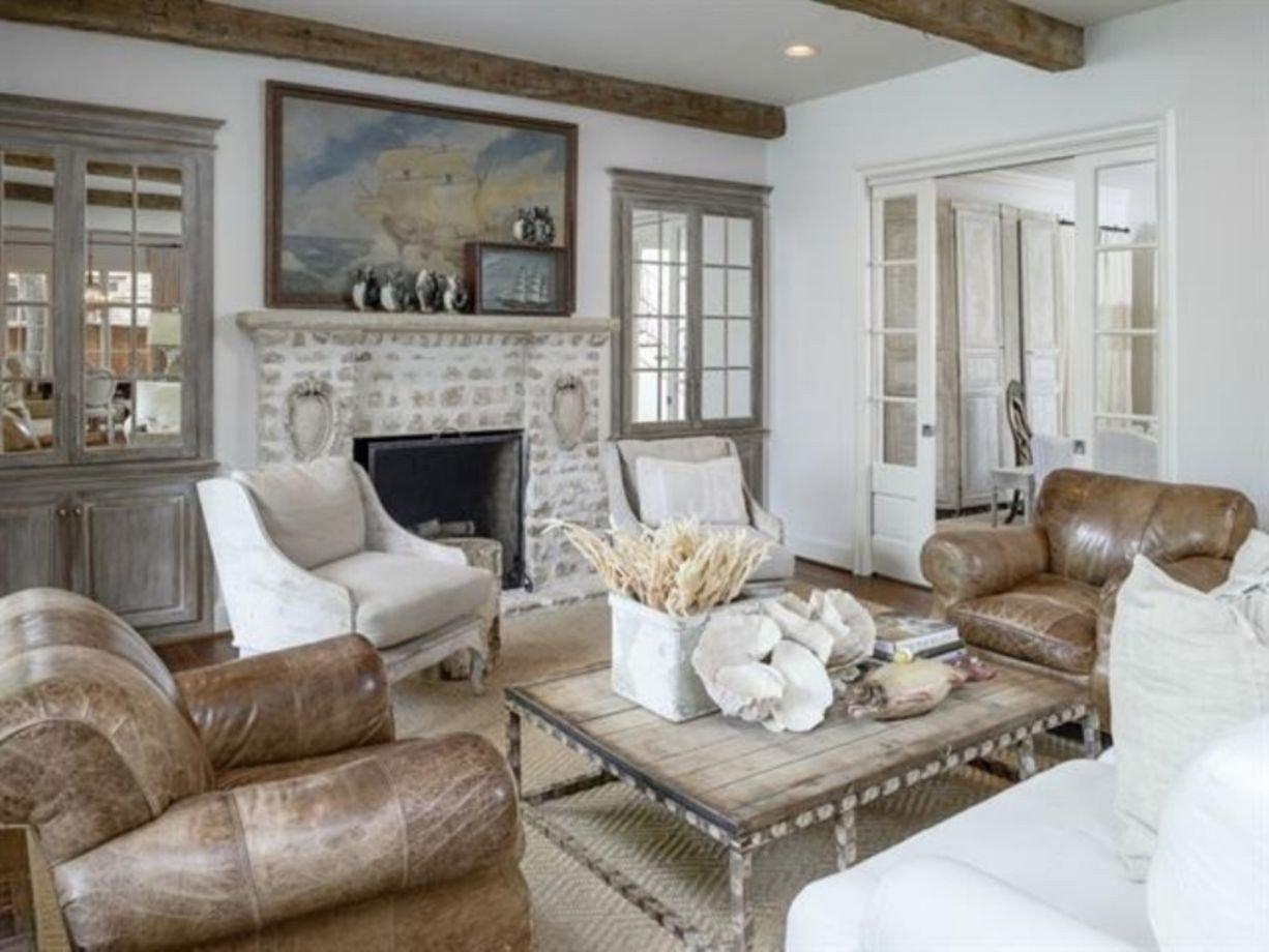 Small Farmhouse Living Room Ideas New 30 Magnificent French Farmhouse Living Room Decor Ideas Wartaku