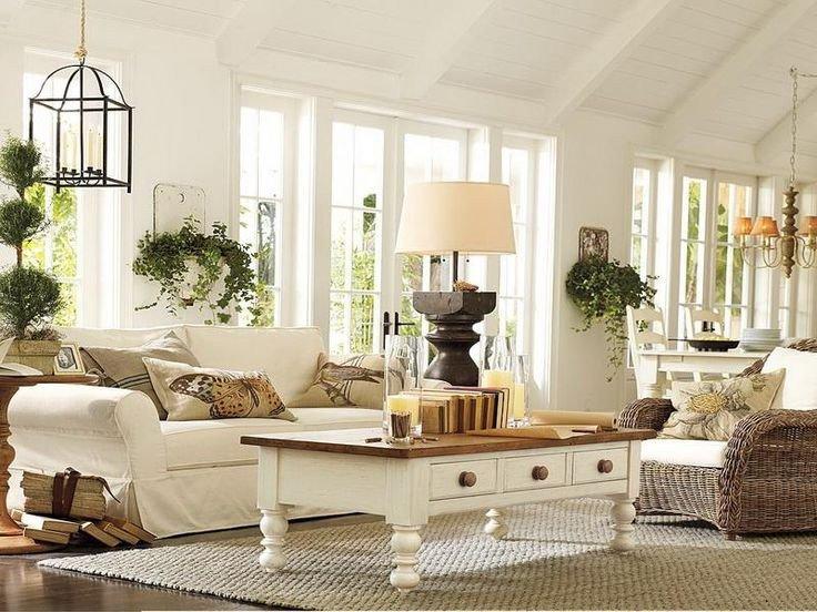 Small Farmhouse Living Room Ideas Unique 27 Fy Farmhouse Living Room Designs to Steal