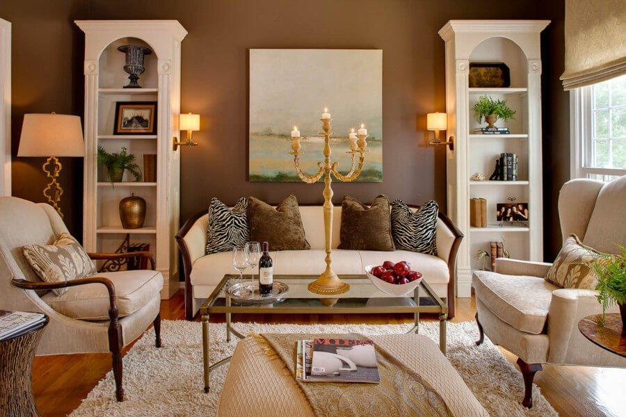 Small formal Living Room Ideas Fresh Living Room Ideas & Sitting Room Decor — Gentleman S Gazette