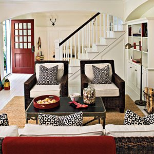 Small formal Living Room Ideas Inspirational formal Living Room Decorating Ideas southern Living