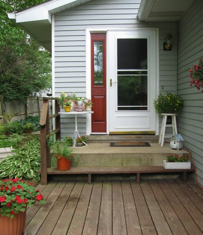 Small Front Porch Decor Ideas Beautiful 30 Cool Small Front Porch Design Ideas
