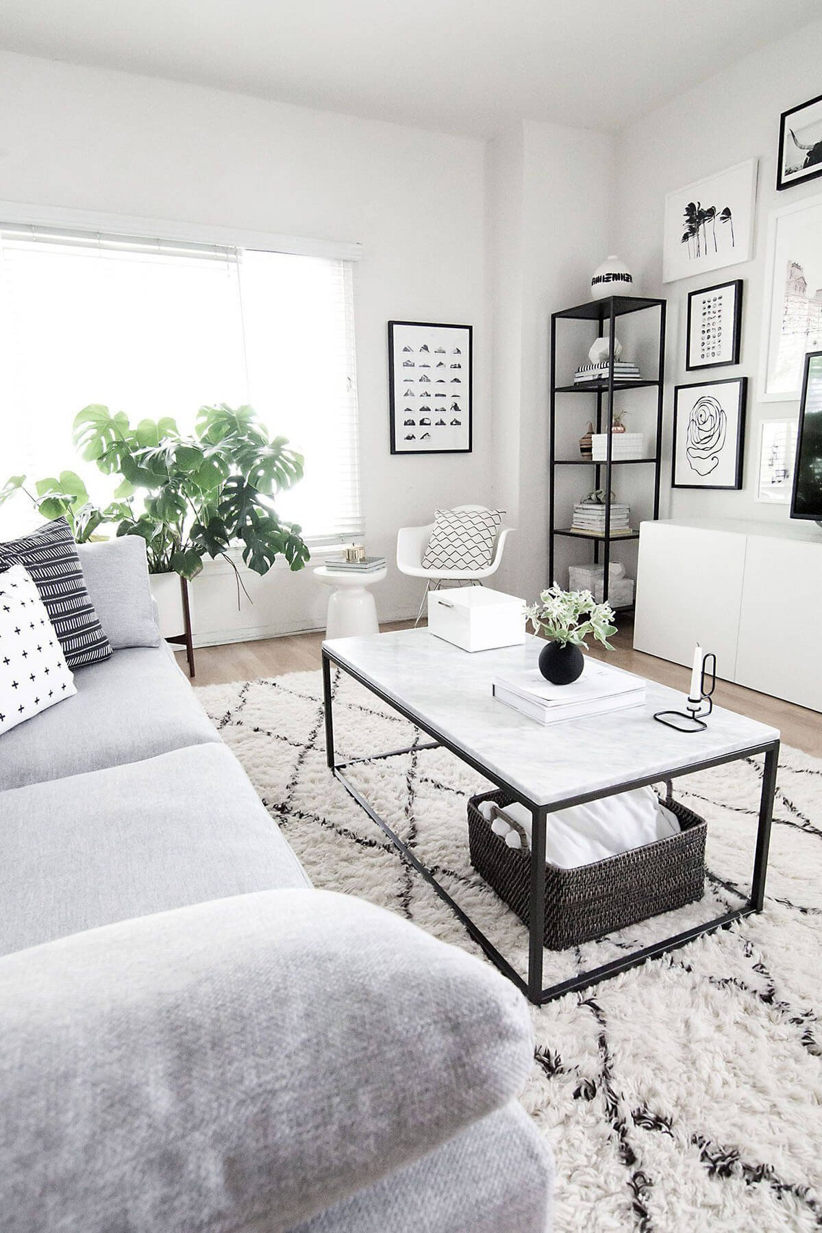 Small Gray Living Room Ideas Elegant 25 Best Small Living Room Decor and Design Ideas for 2019