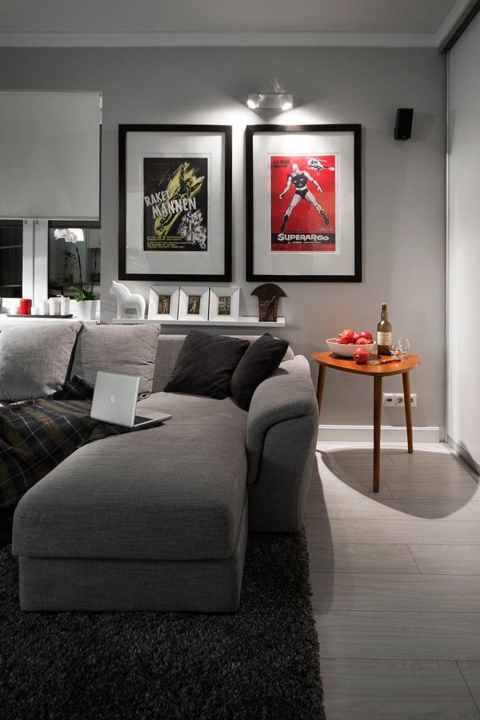 Small Gray Living Room Ideas Lovely Pin by Teresa D Amico On Living Room