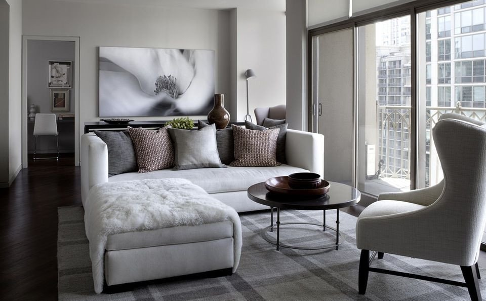 Small Gray Living Room Ideas Luxury 70 Best Living Room Decoration Ideas to Try at Home